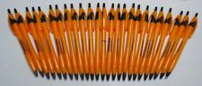 Misprint Pens Clip On Retractable  * HALLOWEEN *  LOT of 25