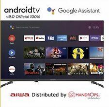 """Aiwa LED556UHD TV UHD 55"""" (139cm)"""