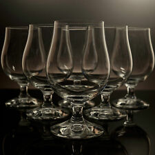 Glencairn Crystal Iona Beer / Cocktail Glass - Set of six (6) glasses