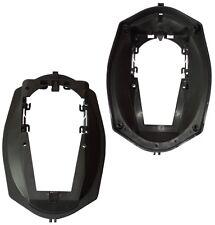 """2 adaptateurs de haut-parleurs 6""""x9"""" tablette arrière pour BMW Série 3 E36 91-99"""
