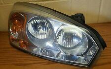 Used 2004-2008 Chevy Malibu RH Passenger Side Headlight 21998708
