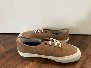 VANS Beige Skateboarding Shoes for Women for sale | eBay