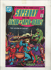 Superboy And The Legion Of Super Heroes #238 Vf/Nm