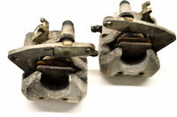 01 Honda TRX400EX Front Brake Calipers Left & Right For Parts
