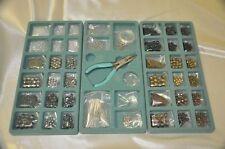 QVC 3 Springs Beading Kit plus FREE Replenishment Kit was $49.95 Pastel Metallic