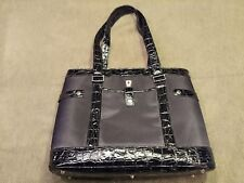 New listing Swiss Mobility Laptop/Diaper Shoulder Bag Compartmentalized