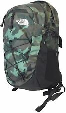 THE NORTH FACE BOREALIS CAMO BACKPACK