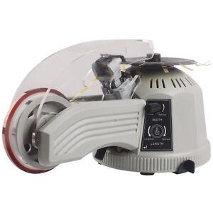 ZCUT-2 Automatic Tape Cutter Machine Tape Dispenser Tape cutter AC 110V