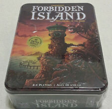 Forbidden Island Game by Gamewright~National Competition Winner-Mensa Select NIP