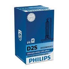 PHILIPS d2s 85v 35w whitevision gen2 5000k LAMPADA XENON 85122whv2c1 1 St.