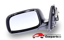 GENUINE LH Left Hand Door Mirror Body For Toyota Corolla ZZE122 2004~2007