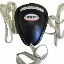 Morgan Sports - Platinum Steel Groin Guard Protector Cup - Extreme Protection