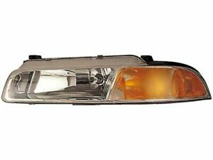 Right Headlight Assembly For 1995-2000 Chrysler Cirrus 1998 1999 1996 X143HK