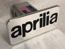 APRILIA  motorcycle hitch cover ,APRILIA HITCH COVER