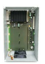 MEN MIKRO / REIS 090033-00 ROBOT CONTROLLER REV. NO: 00.08.10 3520266 24VDC 3A