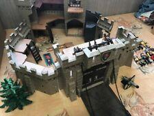 playmobil chateau fort 4866 vrac