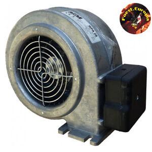WPA-06K Kesselgebläse, Gebläse, Druckgebläse Holzvergaser Ventilator Lüfter TOP