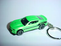 3D GREEN CHEVROLET CAMARO ZL1 CUSTOM KEYCHAIN KEY keyring race ready BLING!!! 17