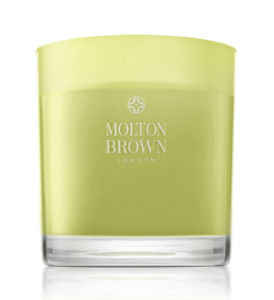 NEW Molton Brown Lily of the Valley Single Wick Scented Candle 180g