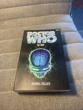 Doctor Who The Taint by Michael Collier Paperback Book Dr Who Dr.
