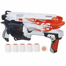 NERF Vortex Revonix 360 Dart Blaster