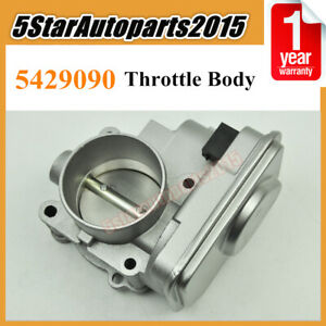5429090 OEM Throttle Body for Chrysler 200 Dodge Avenger Jeep Cherokee Patriot