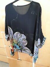 Ladies Designer Oversize Top
