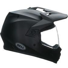Bell MX-9 Adventure Matte Black Helmet New Size Medium