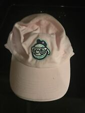 Asheville Tourists Minor League Adult Pink Baseball Hat Cap Brand New