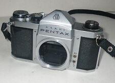 PENTAX Vintage Photography Equipment
