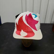 VTG 1996 Starter Atlanta Olympics Big Logo Snapback  Hat RARE NOS NWT