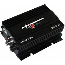 2-Kanal Verstärker Mini-Endstufe Amplifier für Auto Roller Motorrad 500Watt max