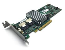 LSI MegaRaid 9260-8i 6GB/s SAS PCI-e RAID Controller L3-25121-60A