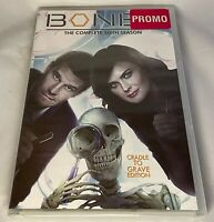 Bones: The Complete Sixth Season Six 6 (DVD, 2011, 6-Disc Set) NEW/SEALED