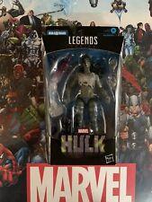 Hasbro Marvel Legends Series Hulk 6 inch Action Figure - NIB- Super Skrull BAF