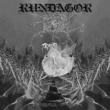 RUNDAGOR - Stronghold Of Ruin - CD 2018 NITBERG BRANIKALD FOREST
