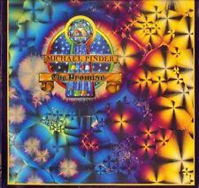 Michael Pinder la promesa umbral de THS 18 -3/-2 Reino Unido 1976 Gatefold LP PS EX/en muy buena condición +