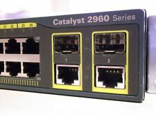 Cisco Catalyst WS-C2960-24TC-L price w/o VAT  33€