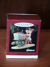 Hallmark ~ 1995 ~ Betty and Wilma ~ The Flintstones ~ free shipping
