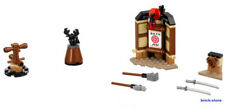 LEGO ® Ninjago Movie 70606/Spinjitzu-TRAINING/SENZA FIGURE