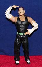 Jeff Hardy WWE RAW Figure Brother Nero RARE WrestleMania Elite Mattel ?