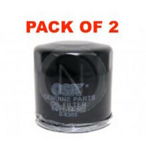 OSAKA OIL FILTER OZ436 INTERCHANGEABLE WITH RYCO Z436 (BOX OF 2)