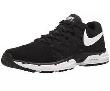 MEN S NIKE LUNAR FINGERTRAP TR TRAINING SHOES BLACK WHITE 898066 001 Size 11 3b83c13d08e