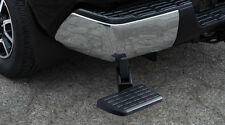 GENUINE FACTORY TOYOTA TUNDRA 2014 AND NEWER BED STEP ASSEMBLY