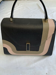 valextra Iside Toothpaste Handbag New Without Tags