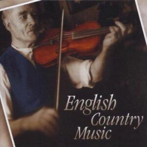 Inglese Country Musica - Varie Nuovo CD