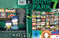 SOUTH PARK - Staffel 7 --- die komplette 7. Staffel --- Uncut --- Kult-TV ---