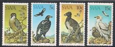 South West Africa  1975  Sc # 373-76  Birds   MNH   (45591)