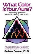 What Color Is Your Aura?: Personality Spectrums for Understanding and Growth - V