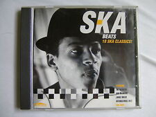 SKA BEATS 1 CD